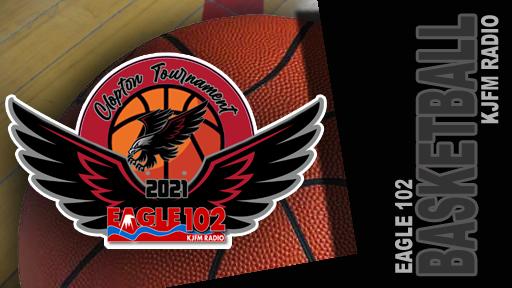 2021 Basketball: 25th Annual Clopton Invitational Tournament Boys Championships