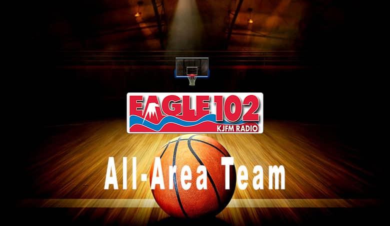 2020-2021 Eagle 102 All-Area Teams announced