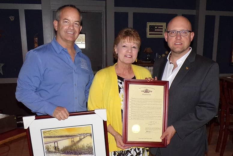 Louisiana Citizen of the Year