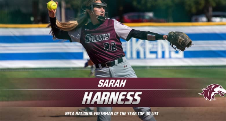 Former BGHS standout in top 30 finalists for Freshman of the Year