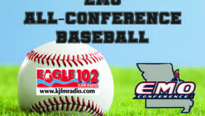 2021 EMO All-Conference Baseball Teams released