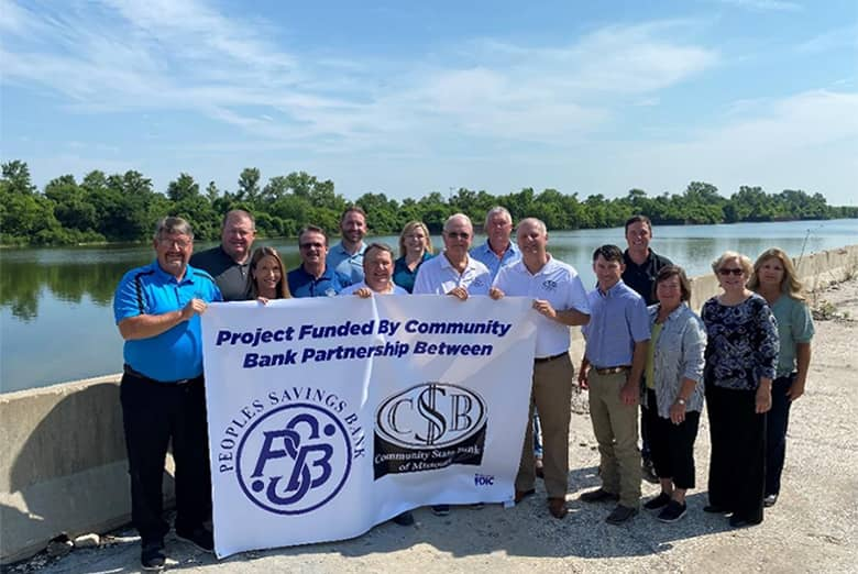 Pike Lincoln County Port Authority Acquires Harbor