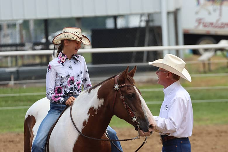 Pike County Fair continues with Sunday activities