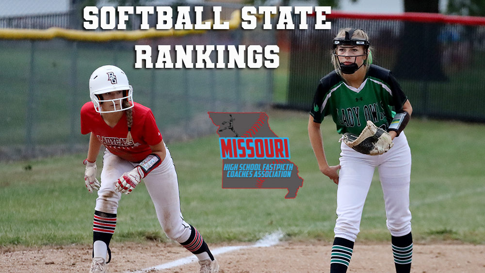 Lady 'Cats and Lady Owls appear in state softball rankings