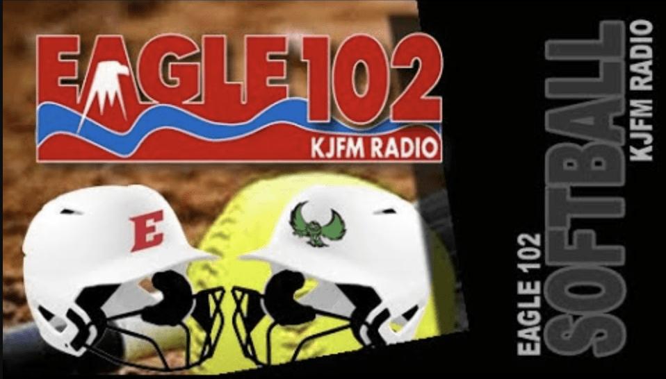 2021 Softball: Elsberry vs Silex