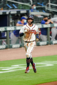 Photo by Kevin D. Liles for the Atlanta Braves