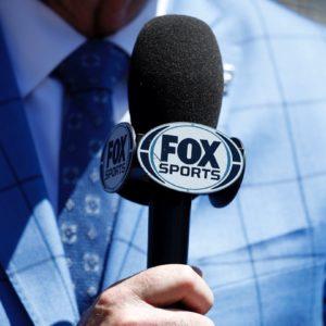 Photo by Fox Sports