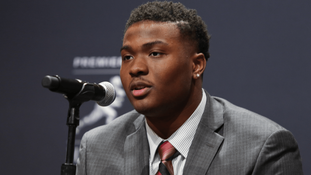 Pittsburgh Steelers sign Washington QB Dwayne Haskins to one-year contract