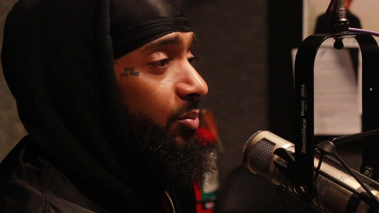 Nipsey-Hussle-Talks-Victory-Lap-Tupac-Lebron-James-Kendrick-Lamar-Lauren-London
