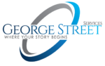 GEORGE STREET Services, Inc.