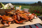 Crabs! Crab Cakes! Seafood! Pizza! Chicken!
