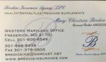 Bredice Insurance Agency, LLC