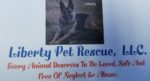 Liberty Pet Rescue, LLC.
