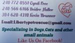 Liberty Pet Rescue, LLC.