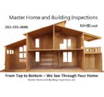 Master Home & Building Inspections