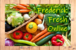 Frederick Fresh Online (a project of Community FARE)