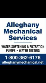 Alleghany Mechanical Service's LLC