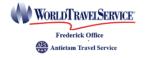 Antietam WorldTravelService