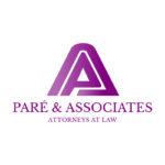 Paré & Associates, LLC (formerly Law Office of Alice Paré)