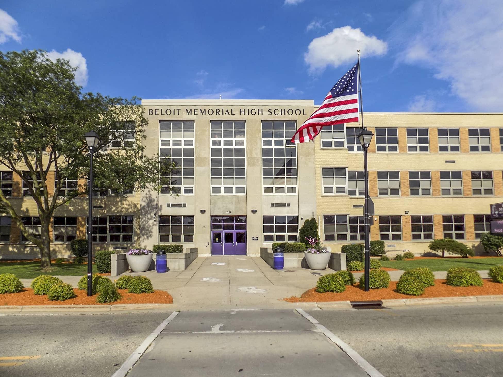 Bomb threat prompts evacuation of SLO High School