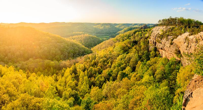 Land Sold For Resort Planned Near Kentucky S Red River Gorge Wclu Radio