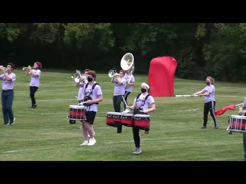 Fond-du-Lac-High-School-Marching-Band-Performance