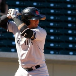NY Yankees Gleyber Torres is 8th member of organization to test positive for COVID-19, despite being vaccinated