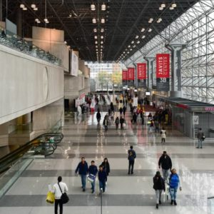 New York International Auto Show canceled amid spike of COVID cases due to Delta variant