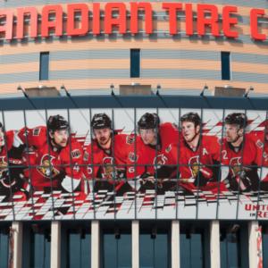 Ottawa Senators and Brady Tkachuk agree to 7-year, $57.5M contract