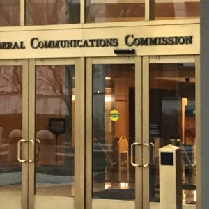President Biden nominates acting chairwoman Jessica Rosenworcel to become first female chief to head FCC