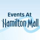 Hamilton Mall Events