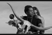 JAY-Z & BEYONCÉ @ Lincoln Financial Field July 30th