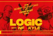 Logic @ BB&T Pavilion June 13th
