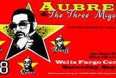 Drake @ Wells Fargo Center September 15th