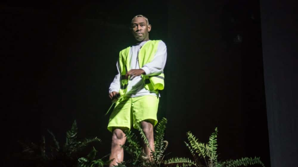Tyler, The Creator Announces 7th Annual Camp Flog Gnaw Carnival Lineup