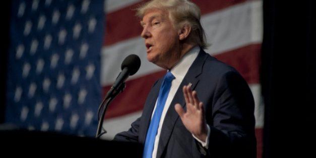 President Trump To Declassify FBI Documents In Russia Probe