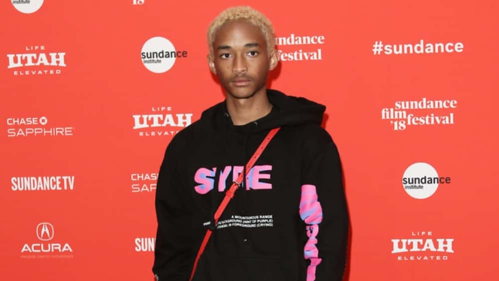 Tyler, the Creator Responds To Jaden Smith's Claims That They're In A Relationship
