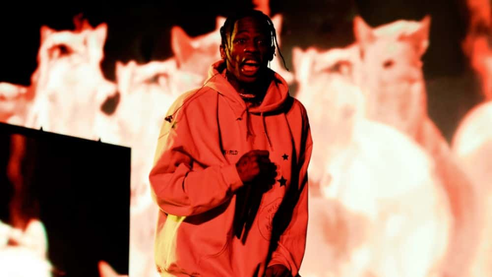 "Travis Scott Hints At A Possible Follow-Up To ""Astroworld"" But With A Twist"