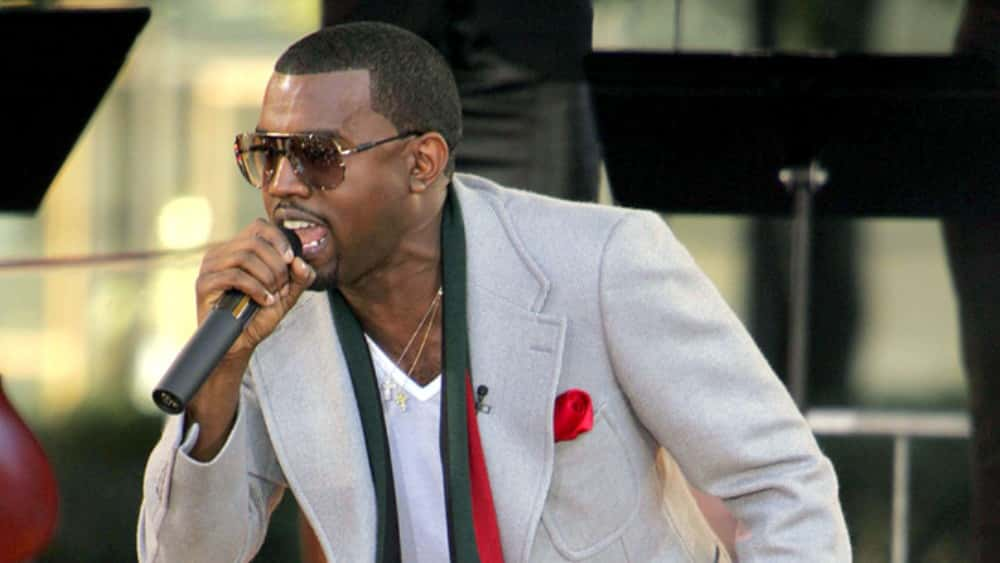 Kanye West Pushes Back Release Of 'Yandhi' Album