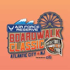 Air Force Reserve Boardwalk Classic 2018
