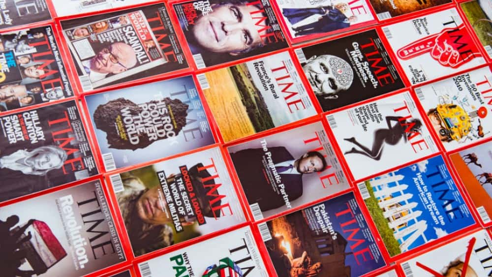 Time's Person Of The Year For 2018 Is 'The Guardians' — Killed And Imprisoned Journalists