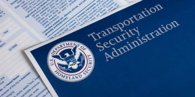 10 Percent Of TSA Workers Call In Sick As Government Shutdown Continues