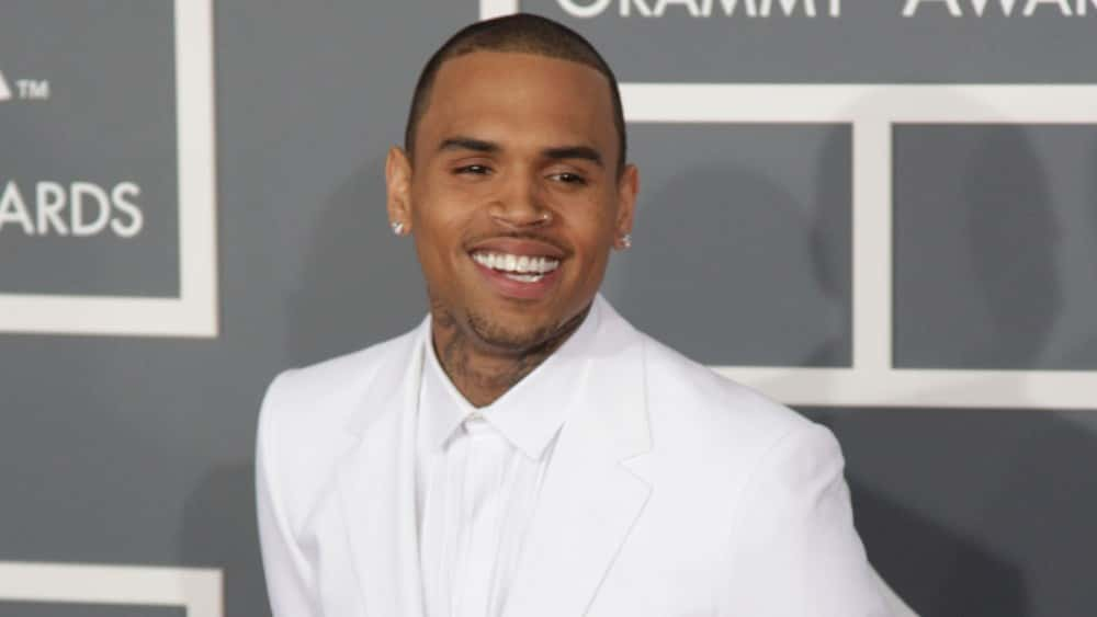 Chris Brown Detained In Paris After Woman Files Rape Complaint
