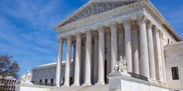 Supreme Court Allows Military To Implement Transgender Restrictions