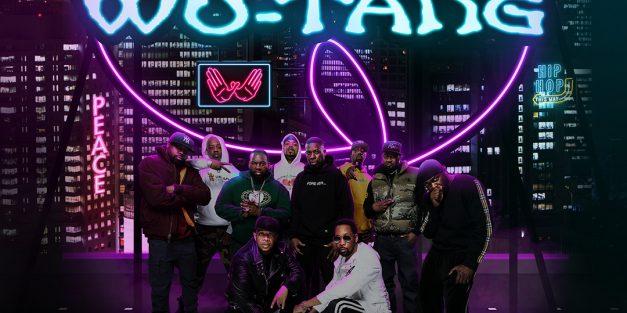 Wu Tang Clan @ Borgata June 15th