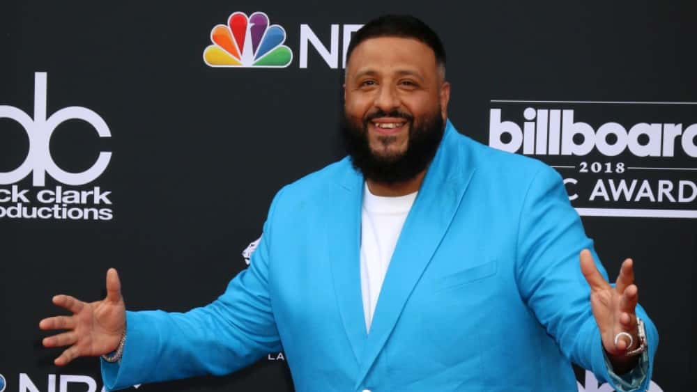 DJ Khaled Reveals 'Father Of Asahd' Release Date
