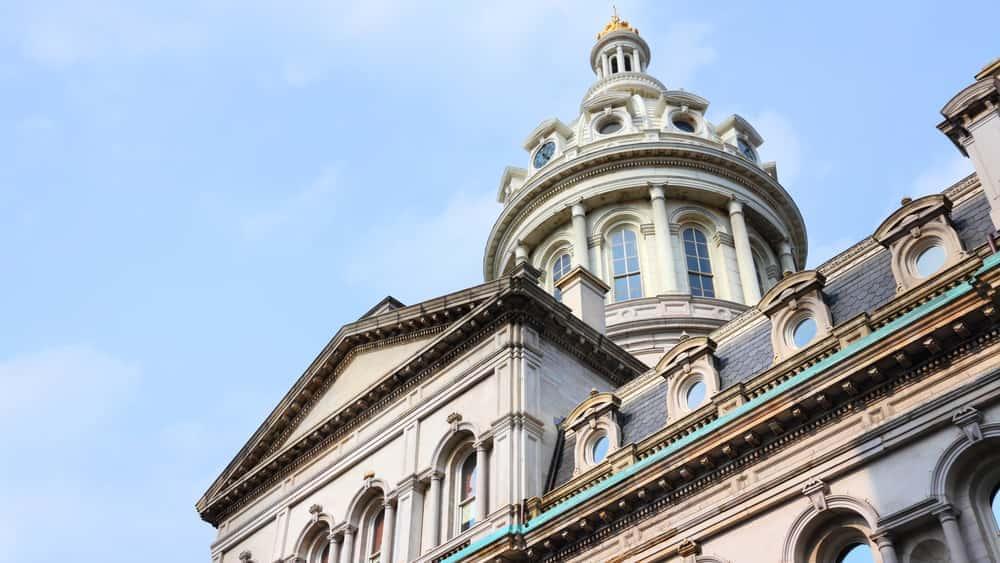 Ex-Baltimore Mayor Thomas D'Alesandro, Brother Of House Speaker Nancy Pelosi, Passes Away At 90