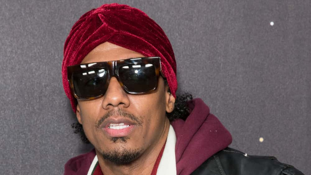 Nick Cannon Releases New Eminem Diss Track The Invitation 99 3
