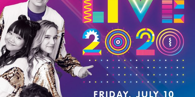 Kidz Bop Live 2020 @ Boardwalk Hall 7/10