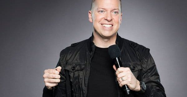 Gary Owen @ Harrah's 5/8 – RESCHEDULED TO 2/6/2021
